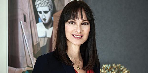 Έλενα Κουντουρά : Όραμά μας ο τουρισμός 365 μέρες το χρόνο