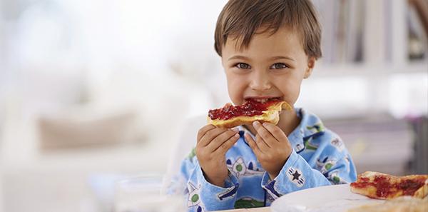 Η καλή μέρα από το πρωινό φαίνεται… Ελάτε να θέσουμε γερά θεμέλια και στη διατροφή των παιδιών μας