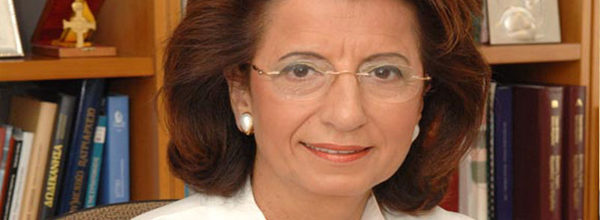 Λυδία Ιωαννίδου Μουζάκα : Αν οι Ελληνίδες ήταν ενηµερωµένες, θα πήγαιναν στον Μαστολόγο