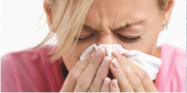 Αλλεργική ρινίτιδα και τρόπος ζωής