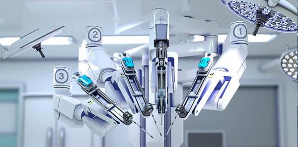 Ρομποτική χειρουργική: Φαντασία ή πραγματικότητα;
