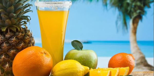 Η …δίαιτα   πάει διακοπές;