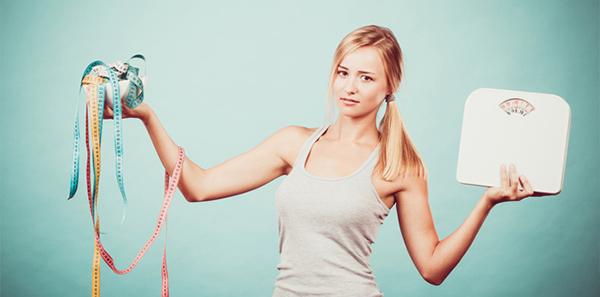 Χάστε βάρος, αποτελεσµατικά και με ασφάλεια
