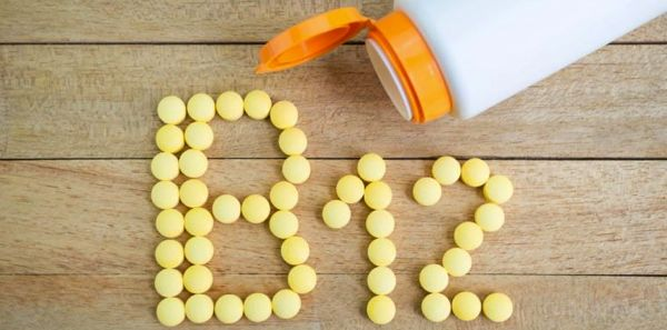 Η έλλειψη βιταμίνης B12 προκαλεί προβλήματα μνήμης