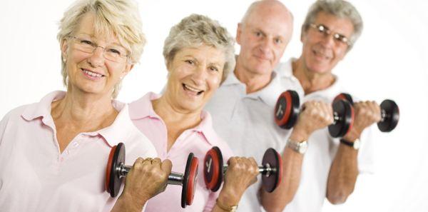 Ασκήσεις για την οστεοπόρωση με συνταγή γιατρού!