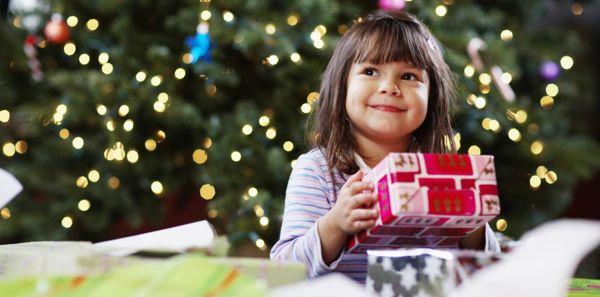 Η επιλογή του δώρου των παιδιών απαιτεί σκέψη
